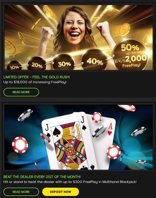 casino penny slots games