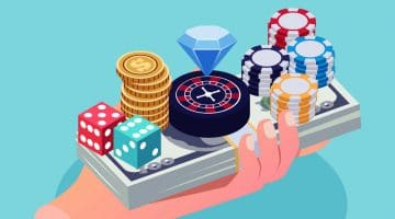 BC Earns Record Online Gambling Revenues