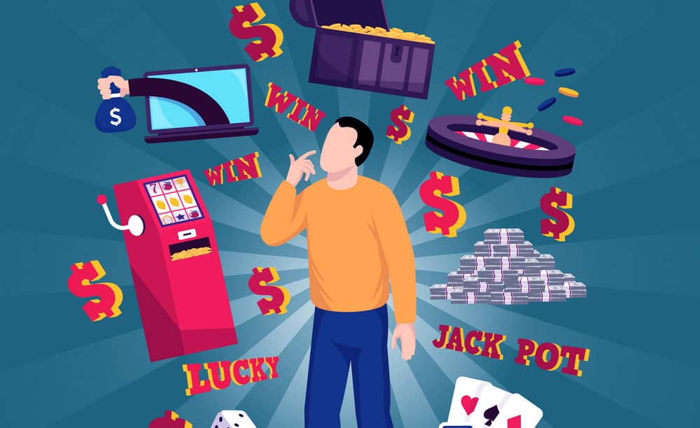 Is it legal to gamble online in canada